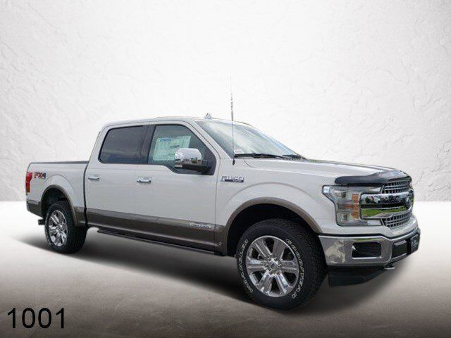 2018 Ford F-150 Lariat Belleview FL