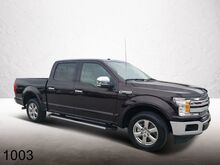 2018_Ford_F-150_Lariat_ Clermont FL