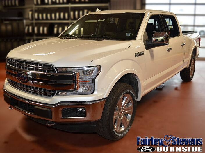 2018 Ford F-150 Lariat Dartmouth NS