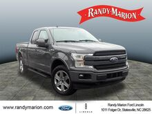 2018_Ford_F-150_Lariat_ Hickory NC
