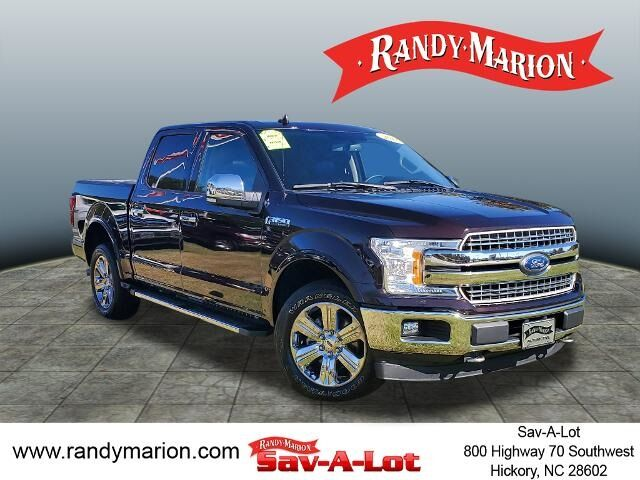 2018 Ford F-150 Lariat Hickory NC