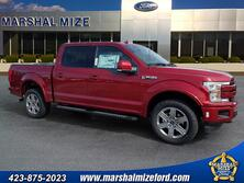 Ford F-150 Lariat Chattanooga TN