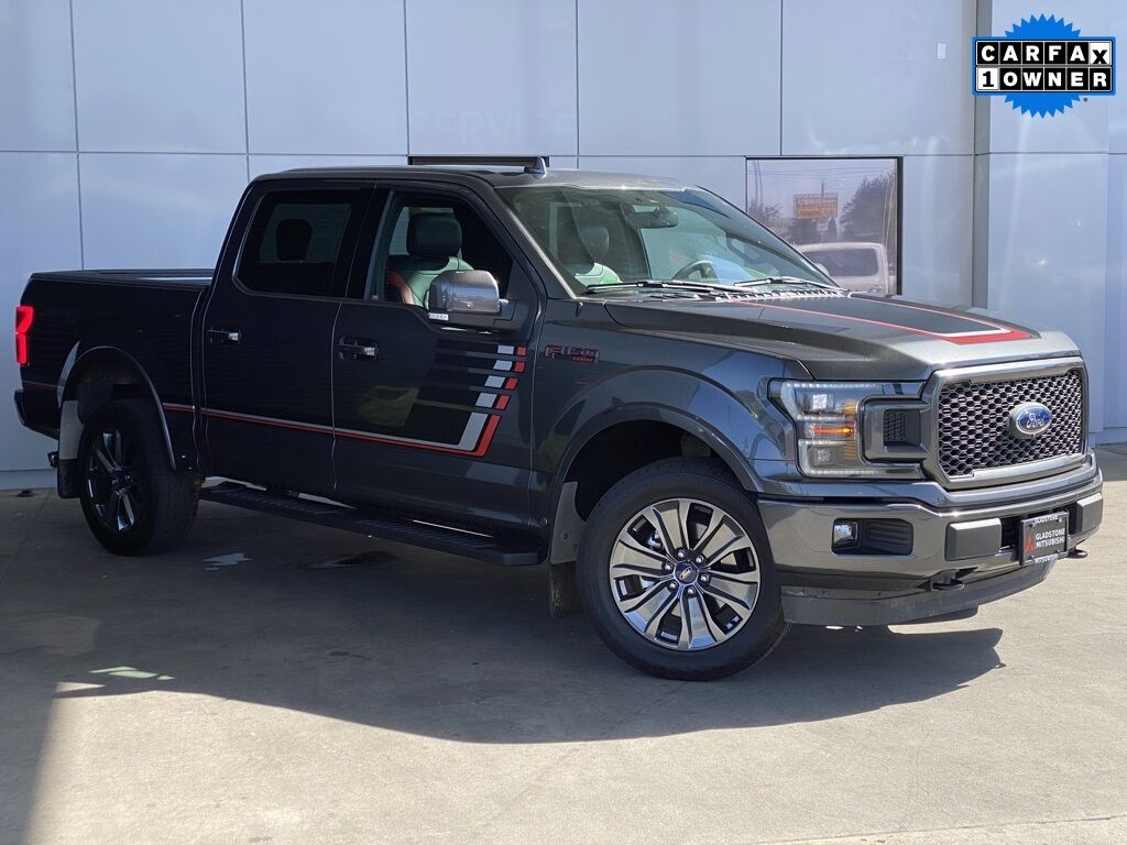 2018 Ford F-150 Lariat Milwaukie OR