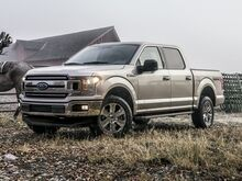 2018_Ford_F-150_Lariat_ Mooresville NC