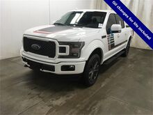 2018_Ford_F-150_Lariat_ Newhall IA