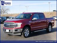 2018 Ford F-150 Lariat Owatonna MN