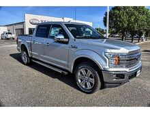 2018_Ford_F-150_Lariat_ Pampa TX