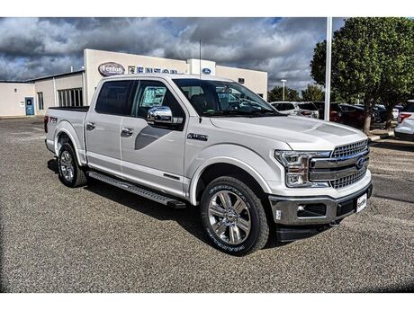 2018 Ford F-150 Lariat Pampa TX