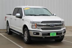 2018_Ford_F-150_Lariat_ Paris TX