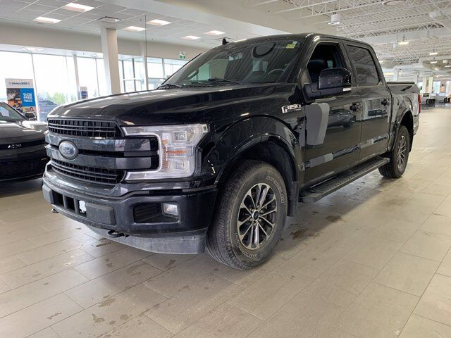 2018 Ford F-150 Lariat *Roof* *Leather* *Heated Wheel* Calgary AB
