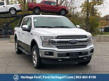 2018 Ford F-150 Lariat South Burlington VT