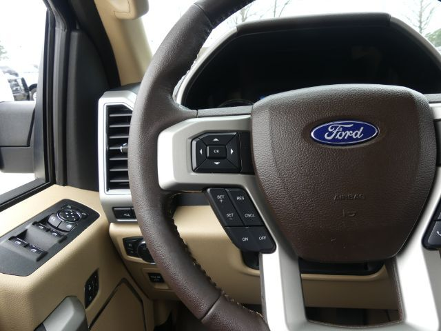 2018 Ford F-150 Lariat SuperCrew 5.5-ft. Bed 4WD Cullman AL