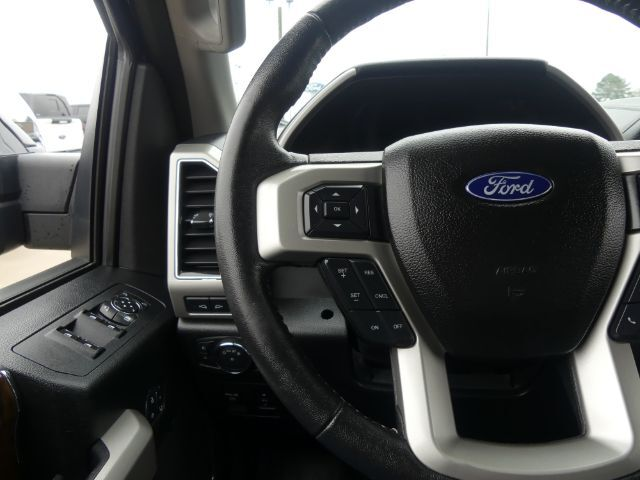 2018 Ford F-150 Lariat SuperCrew 6.5-ft. Bed 4WD Cullman AL
