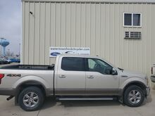 2018_Ford_F-150_Lariat_ Watertown SD