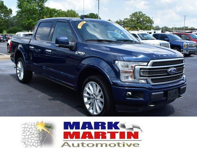 2018 Ford F-150 Limited Batesville AR