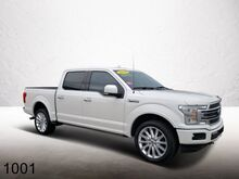 2018_Ford_F-150_Limited_ Belleview FL