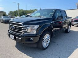 2018_Ford_F-150_Limited_ Cleveland OH