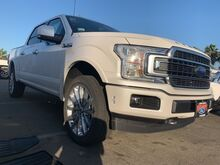 2018_Ford_F-150_Limited_ Vista CA