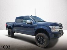 2018_Ford_F-150_Platinum_ Belleview FL