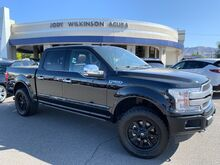 2018_Ford_F-150_Platinum_ Salt Lake City UT