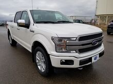 2018_Ford_F-150_Platinum_ Swift Current SK