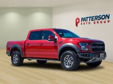 2018_Ford_F-150_Raptor_ Wichita Falls TX