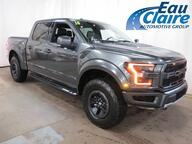 2018 Ford F-150 Raptor 4WD SuperCrew 5.5' Box Eau Claire WI