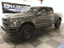 Ford F-150 Raptor, 802A Pkg, Tech Pkg, Bead-Lock Wheels 2018