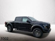 2018_Ford_F-150_Raptor_ Belleview FL