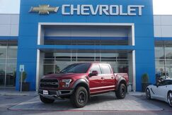 2018_Ford_F-150_Raptor_ Brownsville TX