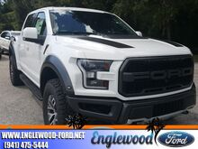 2018_Ford_F-150_Raptor_ Englewood FL