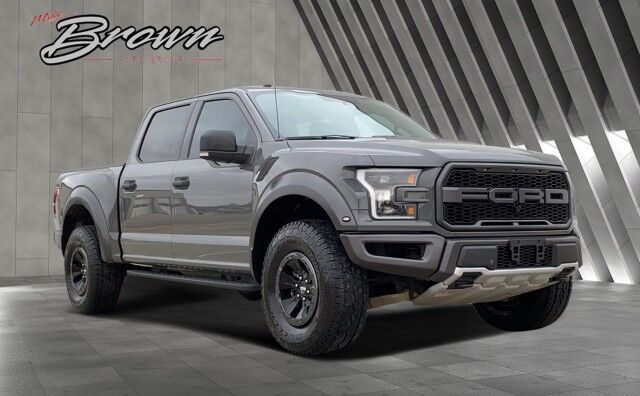 2018 Ford F-150 Raptor Granbury TX
