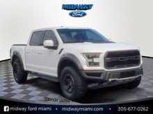 2018_Ford_F-150_Raptor_ Miami FL
