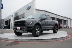 2018_Ford_F-150_Raptor_ Mission TX