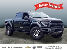 2018_Ford_F-150_Raptor_ Mooresville NC
