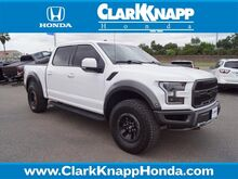 2018_Ford_F-150_Raptor_ Pharr TX
