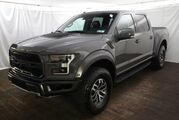 2018 Ford F-150 Raptor Pittsburgh PA
