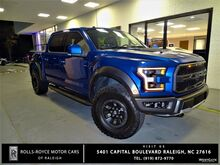 2018_Ford_F-150_Raptor_ Raleigh NC