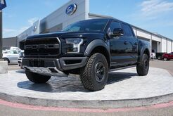 2018_Ford_F-150_Raptor_ Rio Grande City TX