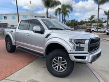 2018_Ford_F-150_Raptor_ Vista CA