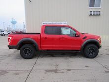 2018_Ford_F-150_Raptor_ Watertown SD