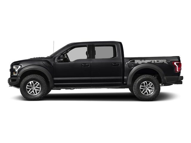 2018 Ford F-150 Raptor Green Bay WI