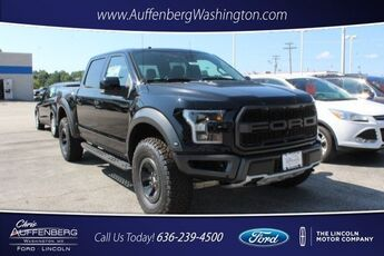 2018_Ford_F-150_Raptor_ Cape Girardeau
