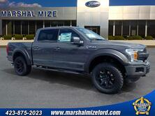 Ford F-150 Roush Chattanooga TN