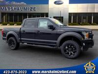 Ford F-150 Roush 2018