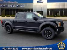 2018_Ford_F-150_Roush_ Chattanooga TN