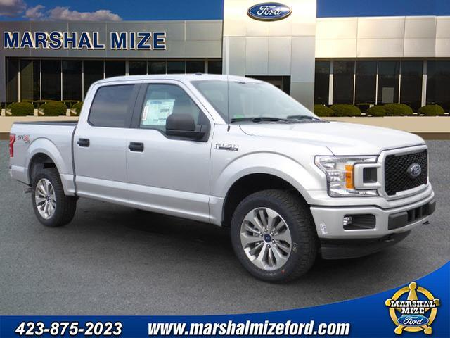 2018 Ford F 150 Stx Chattanooga Tn