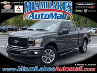 2018 Ford F-150 STX Miami Lakes FL