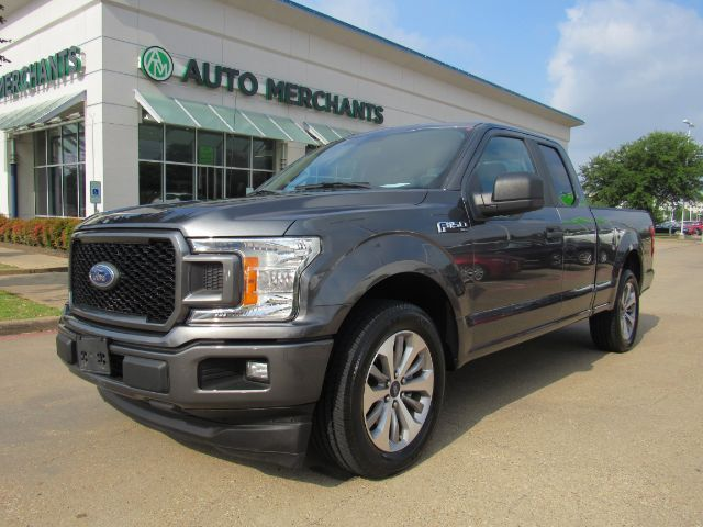 2018 Ford F-150 STX SuperCab 6.5-ft. Bed 2WD Plano TX