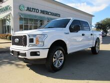 2018_Ford_F-150_STX SuperCrew 5.5-ft. 4WD_ Plano TX